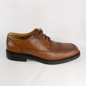 Dockers men's leather comfort shoes size 13w